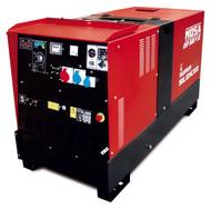 DSP 600 PS-CC/CV - Diesel