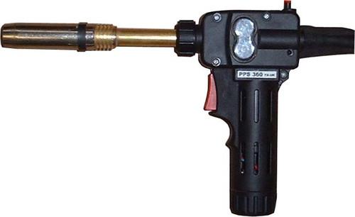 Push Pull Gun