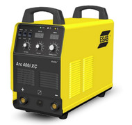 ESAB Buddy Arc 400i XC Inverter Welder