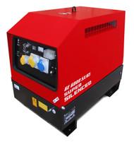 MOSA GE 6000 SX Diesel Generating Set