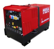 MOSA TS 400 PS-BC - Diesel