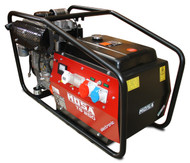 MOSA TS 250 KD/EL - Diesel