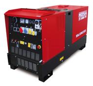 MOSA TS 600 PS-BC - Diesel