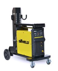 SIF Weld MTS 250 Multi Process Welder