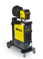 SifWeld MTS 400 Multiprocess Welder