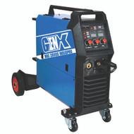 Tradeweld GENX 250amp MIG welder Digital MIG2800S