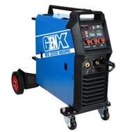 Tradeweld GENX 300amp MIG welder Digital MIG3200S
