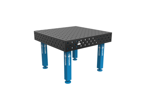 Welding Table without Wheels