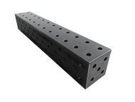 Modular Welding Connection Block  1000 x 200 x 200 for Welding Table