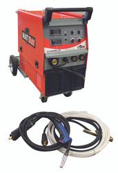 Matweld 200A 220V MIG Inverter Welder