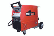 Matweld Single Phase  250A 220V Multi-Process IGBT Welder
