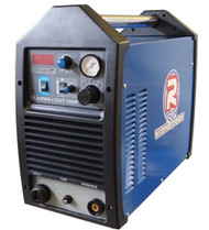 The R-Tech I-Cut 100P is a heavy duty plasma cutter with a genuine 32mm clean cut, high frequency arc starting, pilot arc re-start and cost effective - long life consumables