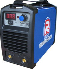 The R-Tech Pro-Arc175 is a portable MMA Stick Arc welder featuring Inverter technology, runs off a 240V supply and comes in rugged carry case and all welding leads.
