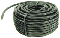 WIRE 18 GAUGE BLACK 40 Feet Hobby Auto Electric Wires Electrical Wiring 18# bcg