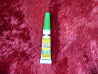 SUPER GLUE GEL 0.07 Oz Tube PRECISION APPLICATOR z