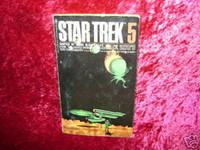 Star Trek 5 Original TV SERIES EPISODES ADAPTATIONS z