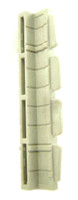 Playmobil 3666 Castle Parts Tower Round CONNECTOR T Kings Medieval Knights bcg