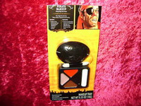 PIRATE MAKEUP KIT Halloween Costume Accessories Pirates Eyepatch New z