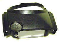 MAGNIFIER HEAD STRAP Hobby Tool Lights Multi X Magnification Stamps Coins bcg