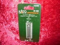 "Kato 20032 N UNITRACK 2-1/2"" MAGNETIC UNCOUPLER TRACK z"