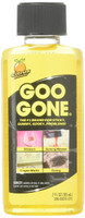 GOO GONE Cleaner Cleaning Solvent Removes Adhesive Grease Stickers Tar Gum bcg