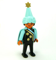Playmobil 3839 Wizard's Workshop Part APPRENTICE BOY FIGURE COMPLETE Knights bcg