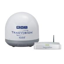 "KVH  TracVision RV1 13.5"" Satellite TV Antenna 01-0367-07"