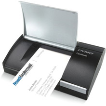 Dymo CardScan 1760685 Personal Business Card Scanner