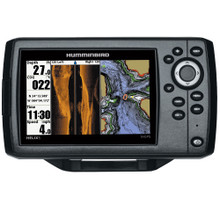 Humminbird Helix 5 G2 Chirp SI GPS Combo 410230-1