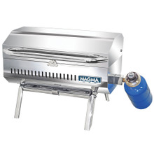 Magma ChefsMate Connoisseur Series Gas Grill A10-803