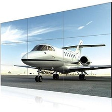 "LG 55LV35A-5B 55"" LED Back-Lit LCD Large Format Wide Screen Commercial Display"