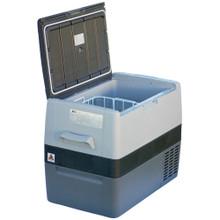 Norcold NRF60 Portable Refrigerator/Freezer - 86 Can Capacity - 12VDC