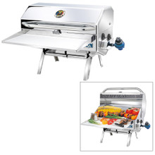 Magma Newport 2 Gourmet Series Gas Grill A10-918-2
