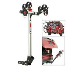 ROLA Bike Carrier - TX w/Tilt & Security - Hitch Mount - 2-Bike