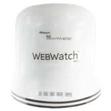 Shakespeare WebWatch All-In-One Wi-Fi & Cellular Data Antenna WC-1