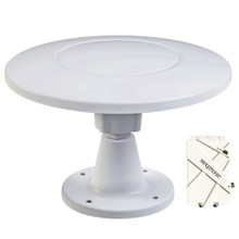 Majestic UFO X Ultra High Gain 30dB Digital TV Antenna - 12V