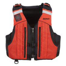 Kent First Responder PFD Life Jacket - Orange - 2XL/3XL