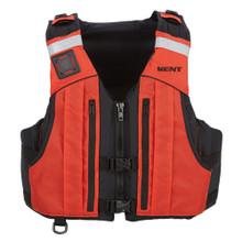 Kent First Responder PFD Life Jacket - Orange - 2XL/3XL