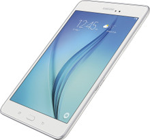 "Samsung Galaxy SM-T713  8"" Tab S2 32GB 3GB RAM - White - Wifi"