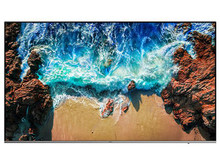 "Samsung BE82N 82"" LFD LCD 4K UHD Commercial TV Display"