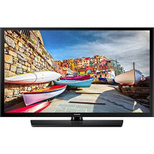 "Samsung 478 Series 43"" Slim Direct Lit LED Display Business"