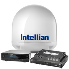 "Intellian i3 US System w/14.6"" Reflector, MIM Switch & DISH HD Receiver B4-I3DNSB"