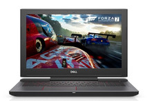 "Dell Factory Refurbished Inspiron 15-7577 Quad Core 15.6"" Gaming Laptop I5-7300HQ 2.50 GHz 8GB 256GB"