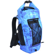 DryCASE Basin Moonwater 20 Liter Waterproof Sport Backpack