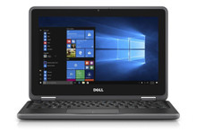 "Dell Latitude 3190 11.6"" 8GB 128GB 2 IN 1 Business Notebook  W10P-64 (Certified Refurb)"