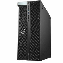 Dell Precision T5820 WS/Tower 900W Intel W-2102 64GB 2X600GB (Certified Refurb)