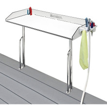 "Magma Tournament Series Cleaning Station - Dock Mount - 48""- Fish Cleaning Station"