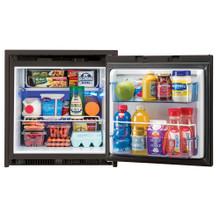 Norcold NR751BB 2.7 Cubic Feet AC/DC Marine Refrigerator - Black