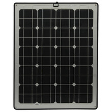 Ganz Eco-Energy Semi-Flexible Solar Panel 83W GSP-80