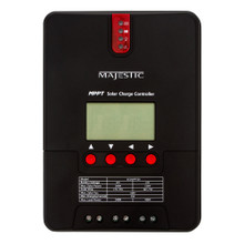 Majestic MPPT Solar Charge Controller - 20 Amp SCCMPPT20